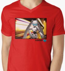 Subway Bunny T-shirt T-Shirt