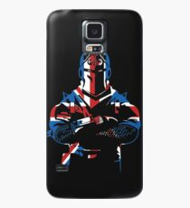 Black Knight UK Merch!  Case/Skin for Samsung Galaxy