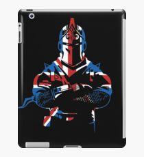 Vinilo o funda para iPad Black Knight UK Merch!
