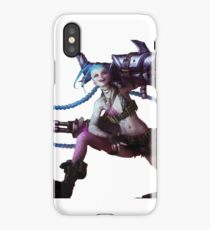 Classic Jinx iPhone Case