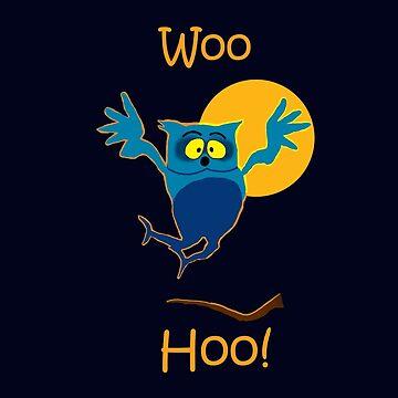 Woo Hoo! by ZenGalacticore