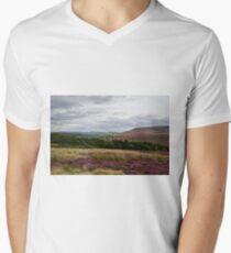 The Moors Men's V-Neck T-Shirt