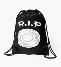 Avicii DJ RIP  Drawstring Bag