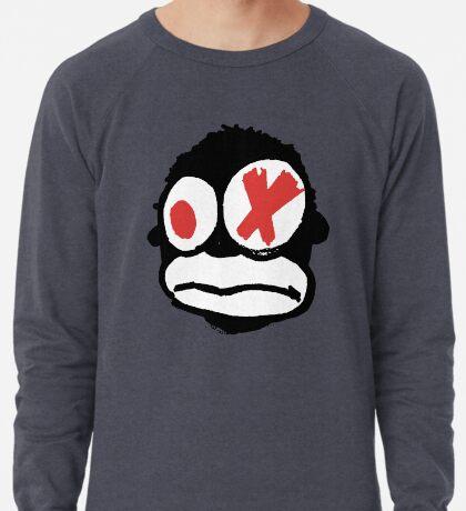 KMD what a N know.. replica MF Doom Lightweight Sweatshirt
