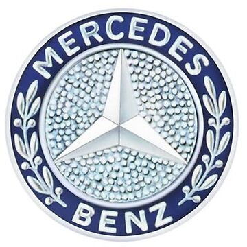 Mercedes Benz Logo by wnalugo