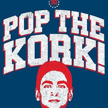 Pop The Kork! by huckblade