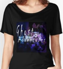 Ghost Adventure Women's Relaxed Fit T-Shirt