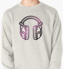 Avicii DJ Headset Pullover