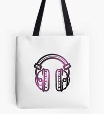 Avicii DJ Headset Tote Bag