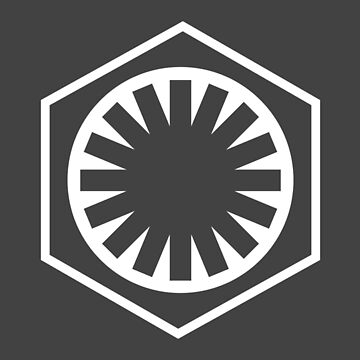 The First Order by televisiontees