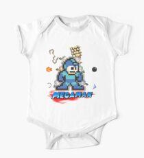 Megamans - Power ups Kids Clothes