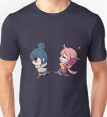 Yuru Camp Unisex T-Shirt