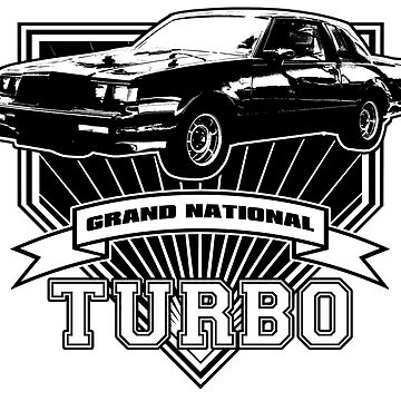 Grand National Turbo by CoolCarVideos