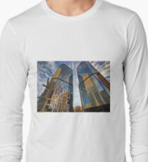Denver World Trade Center Long Sleeve T-Shirt