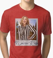 Moira Rose Polaroid Tri-blend T-Shirt