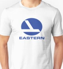 Eastern Airlines Shirt Defunct Airline Tshirt Unisex T-Shirt