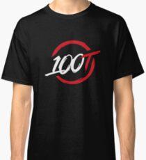 100 Thieves || Original  Classic T-Shirt