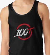 100 Thieves || Original  Men's Tank Top