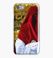 Penitent iPhone Case/Skin