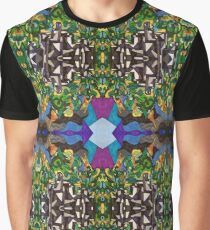 Forest Fire Graphic T-Shirt