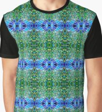 Fractured Forest Graphic T-Shirt