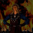 My Viking Queen by Rudschinat