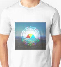 Vivid Angles Unisex T-Shirt