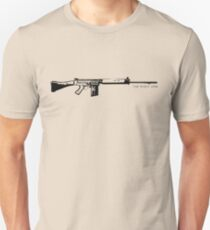 FN FAL - The Right Arm Shirt Unisex T-Shirt