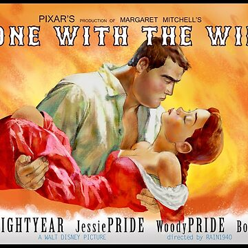 Gone withe the Wind by rain1940