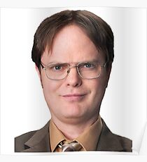 Dwight Poster