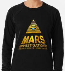 Mars Investigations Lightweight Sweatshirt