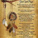 Ureinwohner-großer Geist Gebet von Irisangel