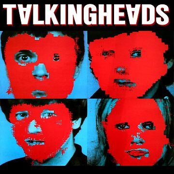 Talkingheads by Andibogard