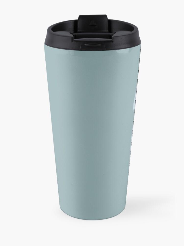 Alternate view of Krazzle shirt Travel Mug
