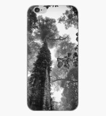 Look up - and up and up! iPhone Case