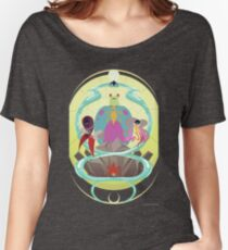 Planetary Guardians Women's Relaxed Fit T-Shirt