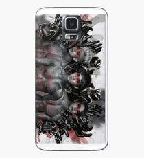 BTS Cypher Case/Skin for Samsung Galaxy