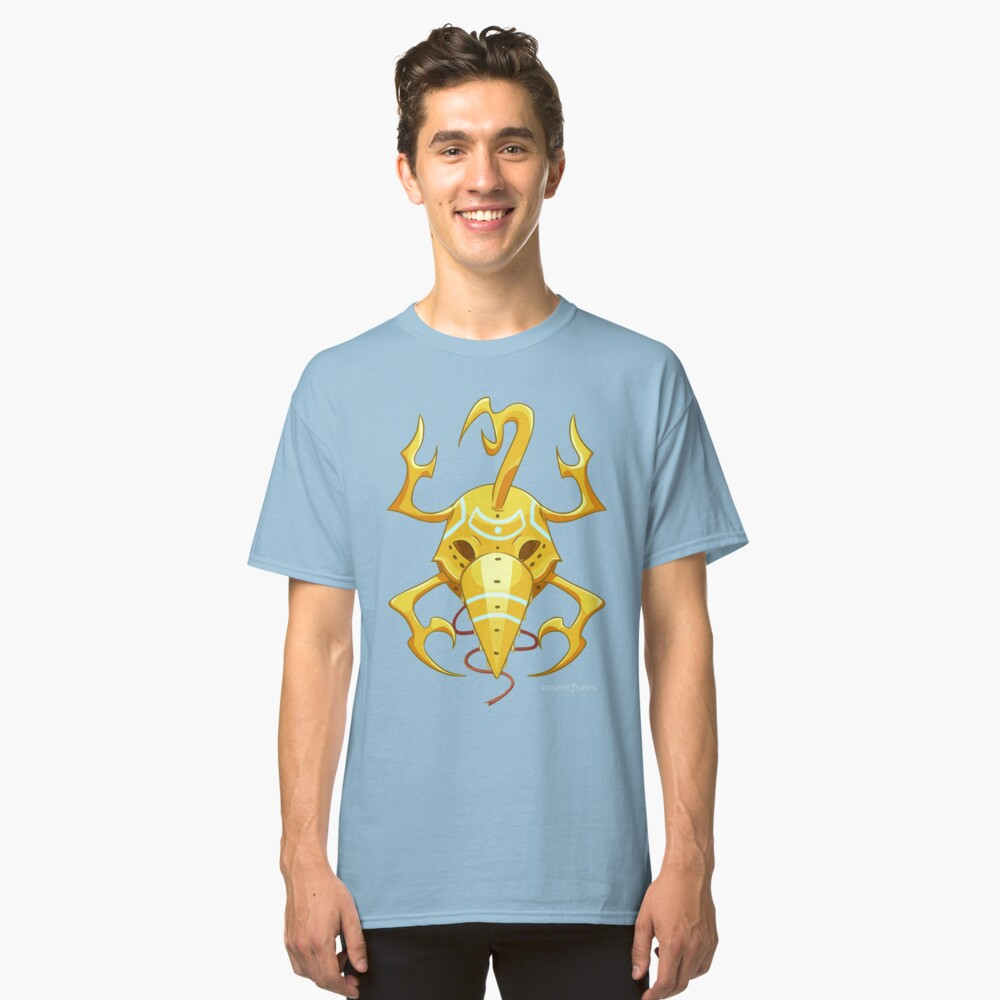 Ciante mask Classic T-Shirt