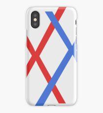 XX iPhone Case/Skin