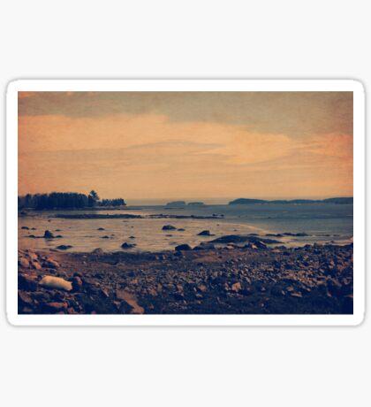 Islands Sticker