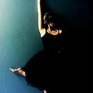 Shadow dancer by MissJosieWinter