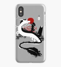 Magical Meeting iPhone Case