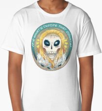 Madame Lich  Long T-Shirt
