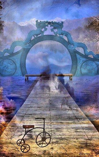 *Path Of Oblivion* by StarKatz