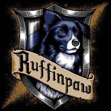 Hairy Pupper Doghouses - Ruffinpaw by dauntlessds