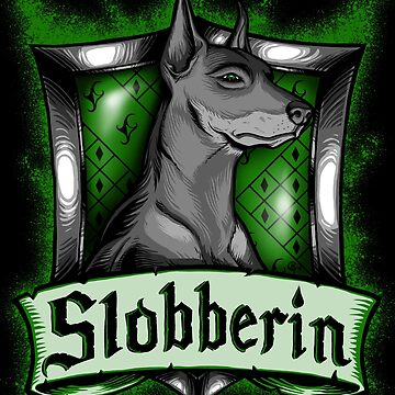 Hairy Pupper Doghouses - Slobberin by dauntlessds