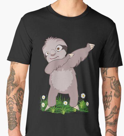 Sloth Dabs Men's Premium T-Shirt