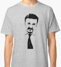 David Brent Classic T-Shirt