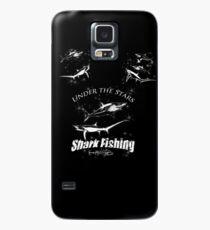 Haie in den Sternen Hülle & Klebefolie für Samsung Galaxy