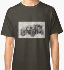 Bentley Blower 1 Classic T-Shirt